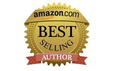 Best Selling Author on Amazon!